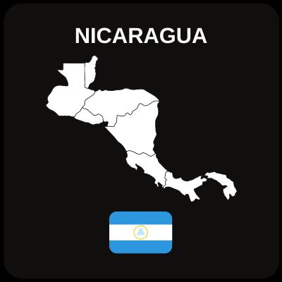 Envíos puerta a Puerta desde Panamá a Nicaragua