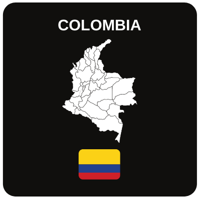 Envíos puerta a Puerta desde Panamá a Colombia