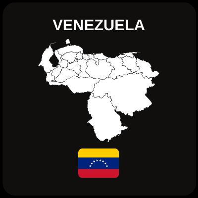 Envíos puerta a Puerta desde Panamá a Venezuela