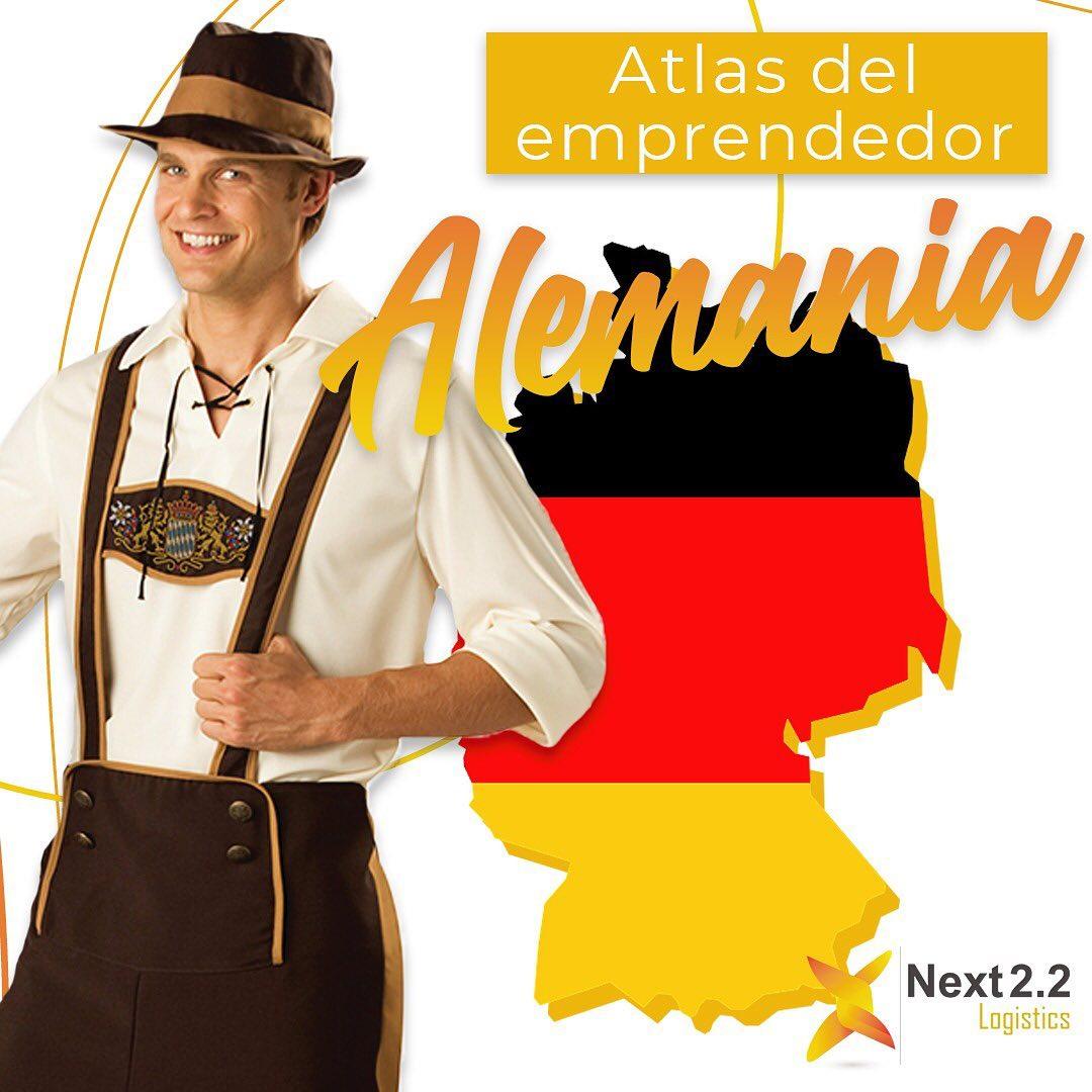 oportunidades Alemania