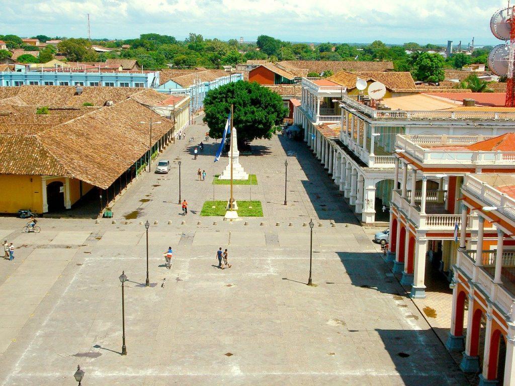 Envíos baratos a Nicaragua