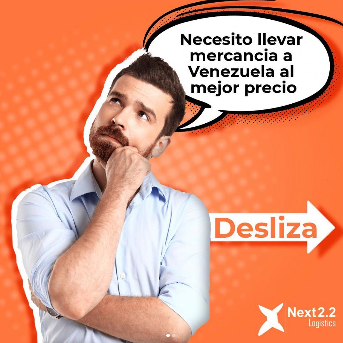 Envíos económicos a Venezuela dese Panamá